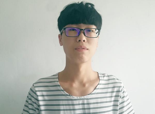 贞利CNC编程学员——万瑞祥
